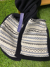 Leuchars - Scarf with pockets, Made in Scotland Thumbnail